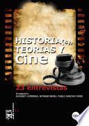 Historias, teorías y cine