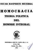 Homocracia