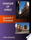 Honour of Kings Spanish 2