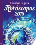 Horóscopos 2013