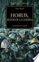 Horus Señor de la Guerra no 1/54