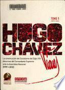 Hugo Chávez: 1999-2001