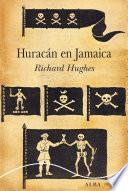 Huracán en Jamaica