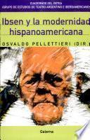 Ibsen y la modernidad hispanoamericano