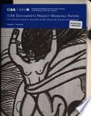 ICAA Documents Project Working Papers