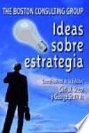 Ideas Sobre Estrategia