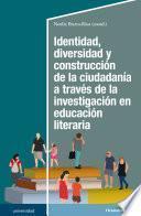 Identidad, diversidad y construcción de la ciudadanía