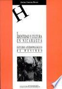 Identidad y cultura en Nicaragua