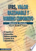 IFRS, Valor razonable y Gobierno corporativo.