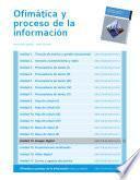 Imagen digital (Ofimática y proceso de la información)