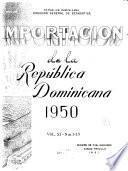 Importación de la República Dominicana