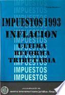 Impuestos 1993