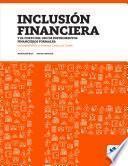 Inclusión financiera y el costo del uso de instrumentos financieros formales
