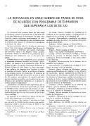 Industria y comercio de Mexico