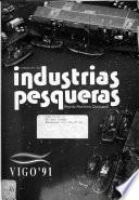 Industrias pesqueras