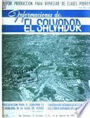Informaciones de El Salvador