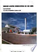 Informe de las labores - Comisión Ejecutiva Hidroeléctrica del Río Lempa