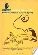 Informe Sos Racismo 2006