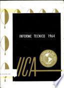 Informe Tecnico 1964