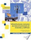 INFRAESTRUCTURAS COMUNES TELECO