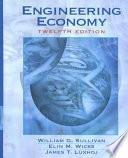 Ingeniería económica de Degarmo, 12ED