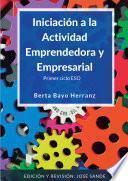 Iniciativa Emprendedora y Empresarial primer ciclo ESO