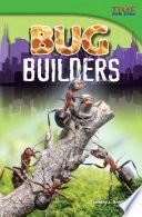 Insectos constructores (Bug Builders) 6-Pack