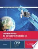Instalaciones de telecomunicaciones. FP Básica