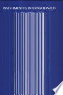 Instrumentos internacionales y la conservación de las tortugas marinas