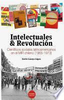 Intelectuales y revolución