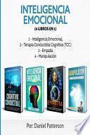 Inteligencia Emocional (4 libros en 1)