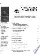 Intercambio académico