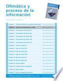 Internet, mantenimiento y redes (Ofimática y proceso de la información)