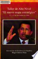 Intervenciones del Presidente de la República, Hugo Chávez Frías