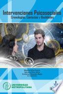 Intervenciones psicosociales: Cronolog'as, contextos y realidades