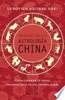 Introduccion a la Astrologia China