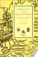 Introducción a la Biblia de Ferrara