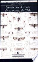 Introducción a los insectos de Chile