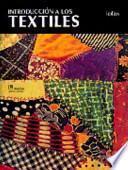 Introducción a los textiles