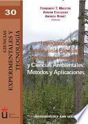 Introducción al Análisis Espacial de Datos en Ecología y Ciencias Ambientales