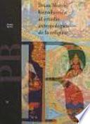 Introducción al estudio antropológico de la religión