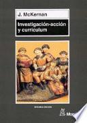 Investigación-acción y curriculum