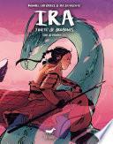 Ira, jinete de dragones