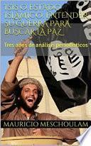 ISIS o Estado Islámico
