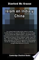 Islam en India y China