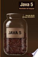 Java 5 - Novedades del Lenguaje