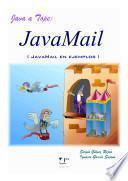 Java a tope: JavaMail en ejemplos