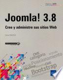Joomla! 3.8