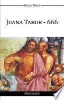 Juana Tabor - 666