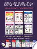 Juegos de mates para preescolar (Actividades de aprender a contar para preescolares)